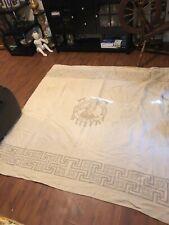 Monongahela Hotel Wool Blanket Historic Pittsburgh Pa 76 by 72