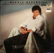 Ronnie McDowell : Older Women and Other Greatest Hits  (LP NEW, Punch Hole)