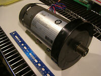 WIND TURBINE GENERATOR 3.0HP AMETEK PERMANENT MAGNET DC GENERATOR MOTOR PMG PMA