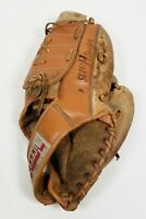 Vintage Reach Baseball Glove Mitt 10 inch Super H Design RHT