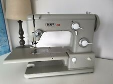 Pfaff 362 sewing machine- excellent condition