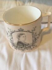 Queen Victoria 1887 Golden Jubilee Extra Large Pale Pink Mug