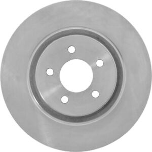 Disc Brake Rotor For 94-04 Ford Mustang  1407-25648