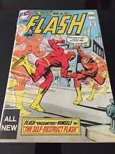 DC ( FC Australian Edition) The Flash