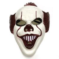 1PC Clown Mask DC Movie Joker Fleck Mask Adult Halloween Cosplay Costume HU