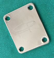 2004 Olp MM2 by Ernie Ball Bass Guitar Original Olp Logo Neck Plate