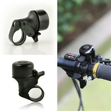 Sport Bike Bicycle Cycling Bell Metal Horn Ring Safety Sound Alarm Handlebar 1PC