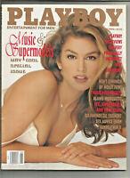 Playboy May 1996 - Cindy Crawford, Alanis Morissette, Ray Bradbury, more