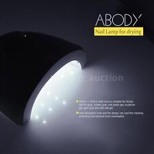 Abody SUNone LED UV Lamp Nail Polish Dryer Nail Gel Curing Heater Machine Z8F1