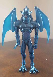 Dragon Ball Z GT Jakks Pacific Nova Blue Shenron Rare Dragonball GT 2003