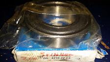 ZVL Bearing 6210-2Z C3, 62102ZC3