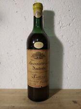 Vino Frecciarossa Ambrato Casteggio1957 cl.0.75