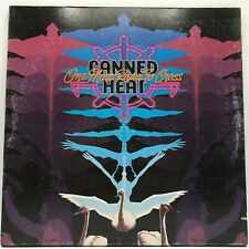 Canned Heat One More River To Cross Vinyl Record Atlantic SD 7289 Excellent 1973