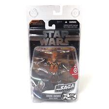 Star Wars General Grievous Galactic Hunt Target Exclusive Foil Action Figure