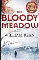 The Bloody Meadow (Korolev Series), Ryan, William, New condition, Book