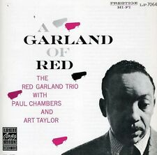Red Garland - Garland of Red [New CD]