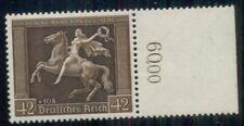 GERMANY #B119 42+108pf Horsewoman, og, NH, VF, Scott $125.00