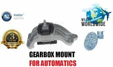 FOR MINI CLUBMAN/CLUBVAN COOPER D SD 2006->ON 1.6 16v ENGINE GEARBOX MOUNT OE