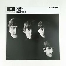 THE BEATLES With The Beatles PCS3045 / 824201 LP Vinyl VG++ Cover VG++