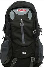 IGRU Sport Travel Hiking Backpack 40L Ultralight Free Shipping