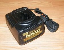 Replacement DeWalt (DW9116) 7.2V - 18V 1 Hour NiCd Battery Charger **READ**
