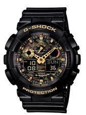 Casio G Shock Analog/Digital X-Large Men's Watch GA100CF-1A9