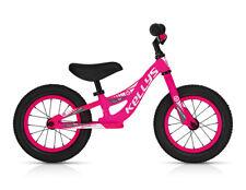 "Kinder Lauf Lern Rad Kellys Kite 12"" Neon Pink"
