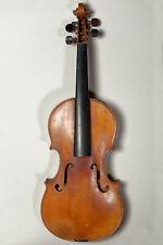 Antike Geige Copie de Antonius Stradivarius Cremonensis Faciebat Anno 1721