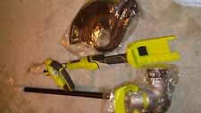 Ryobi 40-Volt Lithium Cordless String Weed Eater Cutter Trimmer Edge Edger