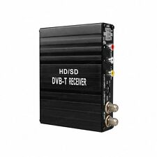 SINTONIZADOR DOBLE TDT HD XTRONS FV006 MPEG2 MPEG4 2 ANTENAS RCA HDMI USB MANDO
