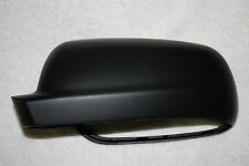 2006-2010 VW Volkswagen Jetta Driver Side LEFT Mirror Cover (unpainted)