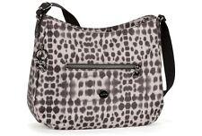 Kipling ESTER VV Vivy Leapord PR Shoulder  XBody Bag Handbag RRP £94 New Release