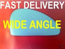 FORD COUGAR 1998-2001 REPLACEMENT  MIRROR GLASS CONVEX  RIGHT OR LEFT