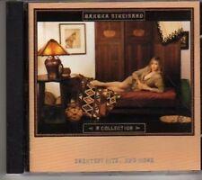 (BV311) Barbra Streisand, Greatest Hits And More - 1989 CD
