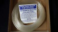 "TYGON® R-3603 Laboratory and Vacuum Tubing ID3/32"" OD7/32"" Wall 1/16"" Length 50'"
