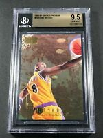 KOBE BRYANT 1996 SKYBOX PREMIUM #55 ROOKIE RC BGS 9.5 GEM MINT LAKERS NBA (B)