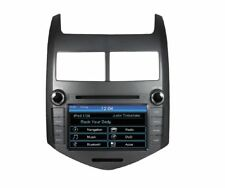 ESX Naviceiver VN710-CV-AVEO-DAB  Chevrolet Aveo T300 (ab 2011)