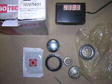 4131 roulement roue pour audi seat vw volkswagen   neuf