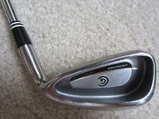 Mens RH Cleveland Launcher Stiff Flex 6 Iron Golf Club - Nice