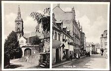 alte Ansichtskarte,Kirchberg Sa.,nicht gest.,Kirche