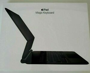 "Apple Magic Keyboard 11"" iPad Pro MXQT2LL/A (1st & 2nd Gen) Brand New Sealed"