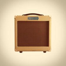 Juketone True Blood Valve/Tube Amplifier Handwired 5f1 Champ clone guitar Amp