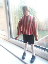 Vintage Action Man Sheffield United  footballer