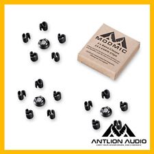 AntLion ModMic Base Clasps & Cable Clips Set - Accessories Combo Pack
