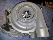 GM GARRET DURAMAX TURBO CHARGER - REMAN
