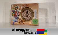 1x GameGuard Hyrule Warriors Legends 3DS Limited OVP Schutzhülle / Hülle 0,4mm
