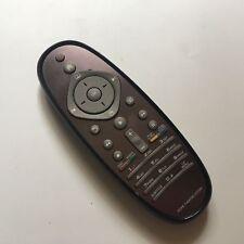 Philips Barre de Son HTS7140/12 Blu-Ray DVD Home Cinéma Système Télécommande