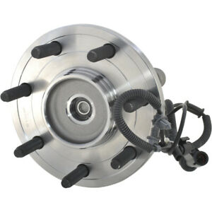 Wheel Bearing and Hub Assembly For 09-10 Ford F-150  1411-420410