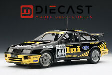 "AUTOART 88911 FORD SIERRA COSWORTH ""LUI"" DTM NURBURGRING 24H 1989 #44, 1:18TH"