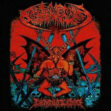 Antidemon - Demonicidio CHRISTIAN DEATH METAL/GRINDCORE Mortification Clemency
